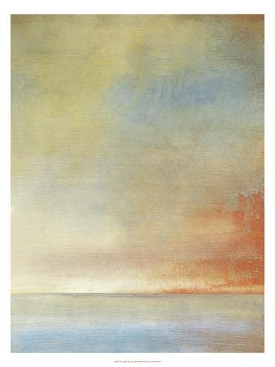 Tranquil II-Tim O'toole-Art Print