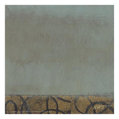 Tranquil Landscape VII-Norman Wyatt Jr^-Art Print