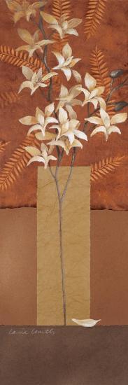 Tranquil Orchids II-Lanie Loreth-Art Print