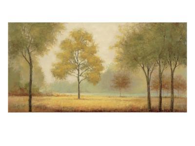 Tranquil Panorama-Jill Schultz McGannon-Art Print