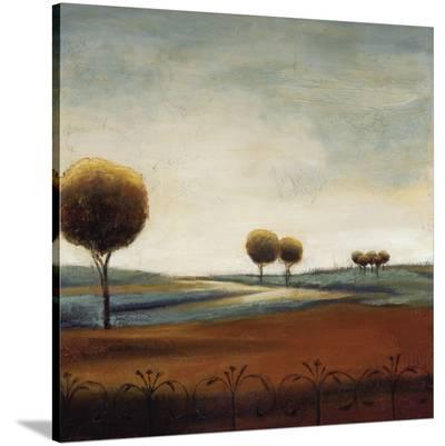Tranquil Plains I-Ursula Salemink-Roos-Stretched Canvas Print