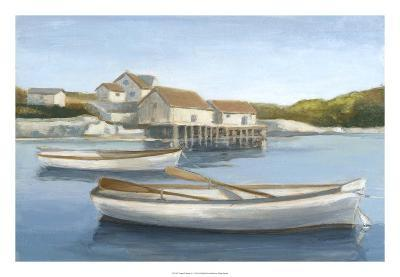 Tranquil Waters I-Ethan Harper-Giclee Print
