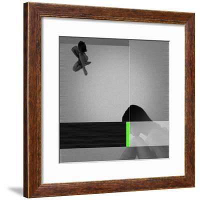 Tranquil-NaxArt-Framed Premium Giclee Print