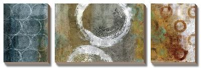 Tranquility II-Keith Mallett-Canvas Art Set