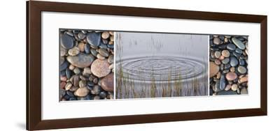 Tranquility, Wakefield, MI '11-Monte Nagler-Framed Photographic Print