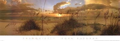 Tranquility-Doug Cavanaugh-Art Print