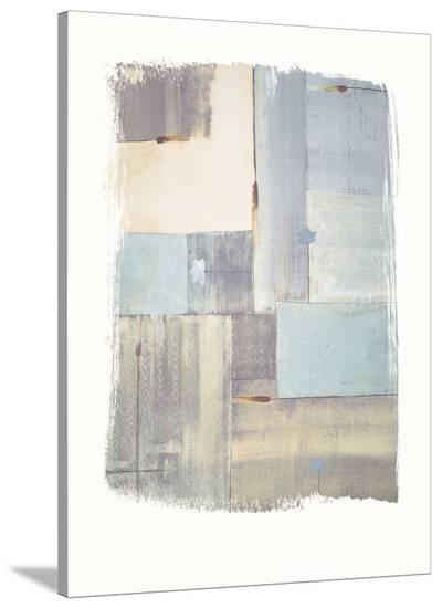 Tranquility-Dominique Gaudin-Stretched Canvas Print