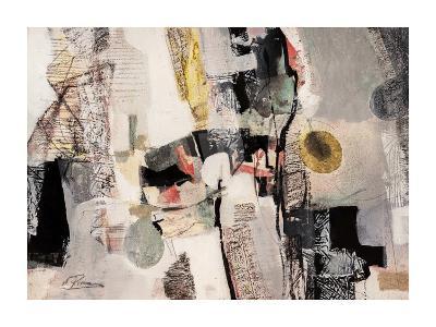 Tranquility-Arthur Pima-Giclee Print