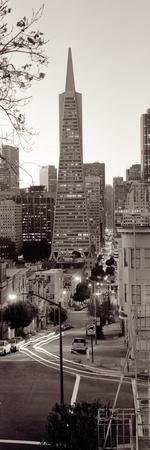Transamerica Pano #1-Alan Blaustein-Photographic Print