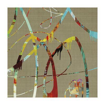 Transcendence 1-Osbourn-Giclee Print
