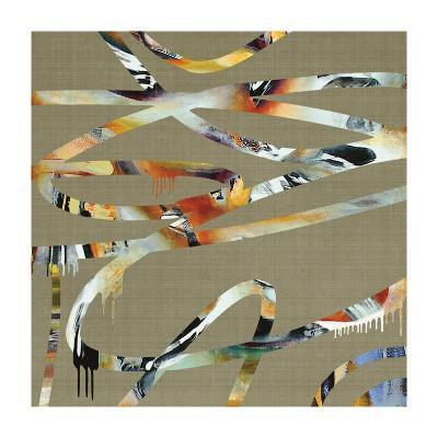 Transcendence 2-Osbourn-Giclee Print