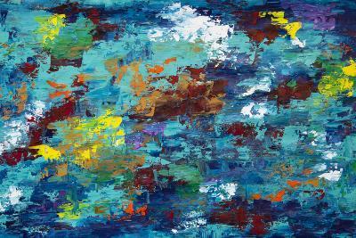 Transcendence 2-Hilary Winfield-Giclee Print