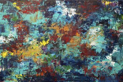 Transcendence-Hilary Winfield-Giclee Print
