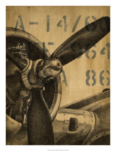 Transcontinental I-Ethan Harper-Premium Giclee Print