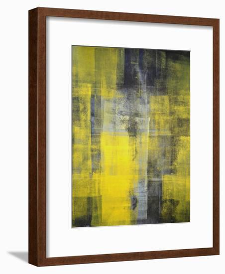 Transform-T30Gallery-Framed Art Print