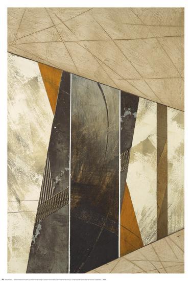 Transformation I-Sebastian Alterera-Art Print