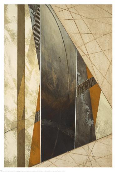 Transformation II-Sebastian Alterera-Art Print