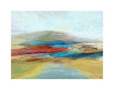 Transformation II-Michael Tienhaara-Giclee Print