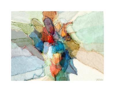 Transformation III-Michael Tienhaara-Giclee Print