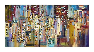 Transformations-Ekaterina Ermilkina-Giclee Print