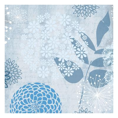Transitional Floral-Melody Hogan-Art Print
