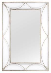 Transitional Wall Mirror