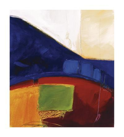 Transitions I-Mary Beth Thorngren-Limited Edition