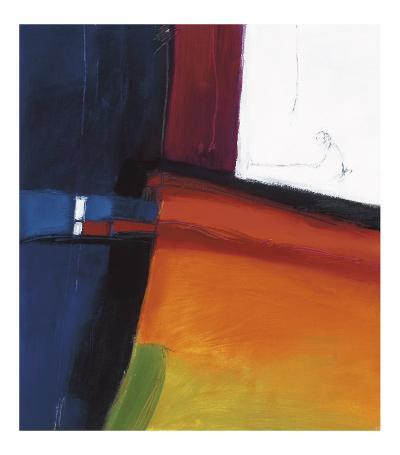 Transitions II-Mary Beth Thorngren-Giclee Print