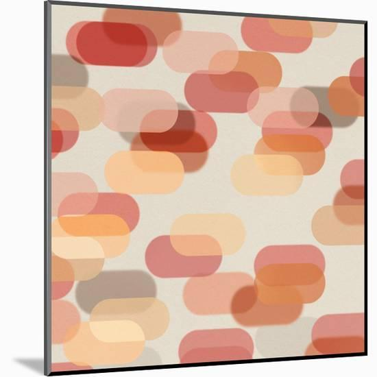 Transitions Q--Mounted Premium Giclee Print