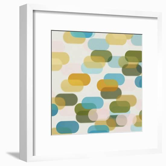Transitions T--Framed Premium Giclee Print