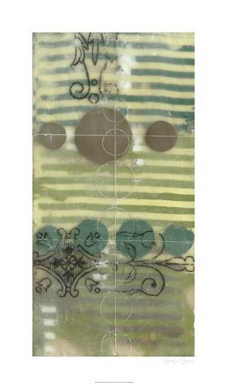 Translucence I-Jennifer Goldberger-Limited Edition