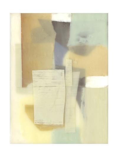 Translucent Layers II-Jennifer Goldberger-Premium Giclee Print