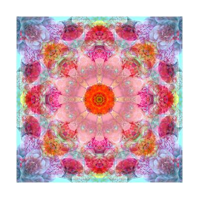 Translucent Love-Alaya Gadeh-Art Print