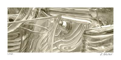 Translucent Monochrome 4-Kate Blacklock-Giclee Print