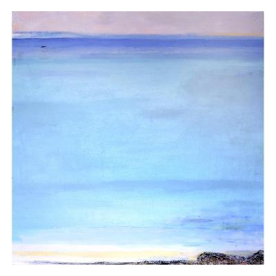 Translucent Turquoise, 2006-Pamela Scott Wilkie-Giclee Print