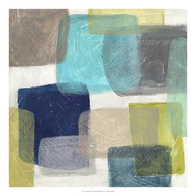 Transparency I-Megan Meagher-Giclee Print