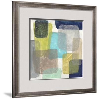 Transparency II-Megan Meagher-Framed Giclee Print