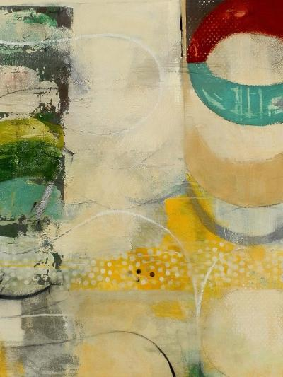 Transparency-Jennifer Rasmusson-Art Print