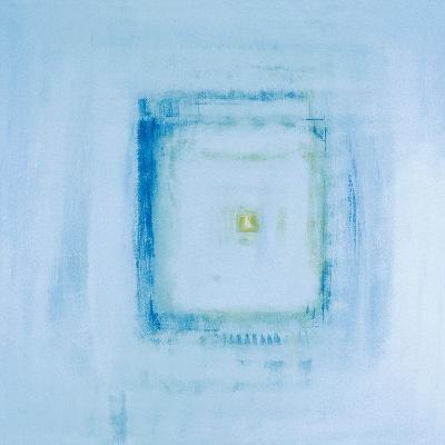 Transparent Blue I-James Maconochie-Giclee Print