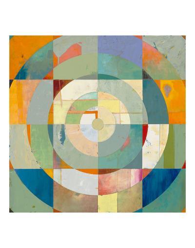 Transparent Freedom-James Wyper-Art Print