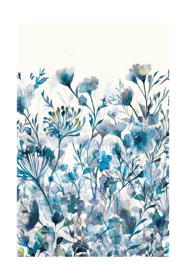 Transparent Garden-Wild Apple Portfolio-Art Print