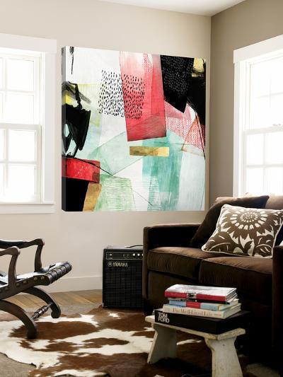 Transparent II-PI Studio-Loft Art