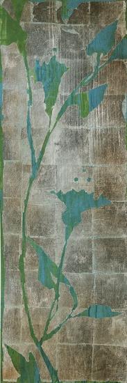 Transparent Leaves I-Liz Jardine-Art Print