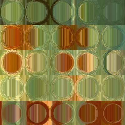 Transponder II-Mark Lawrence-Art Print