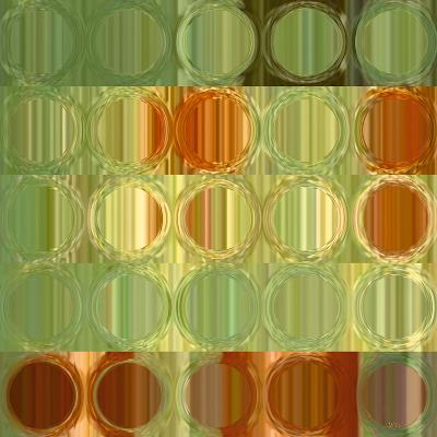 Transponder III-Mark Lawrence-Art Print