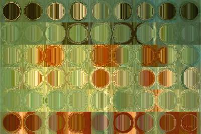 Transponder-Mark Lawrence-Giclee Print