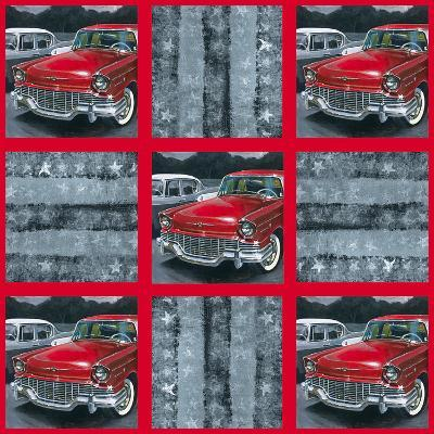 Transporter Collage II-Dupre-Giclee Print