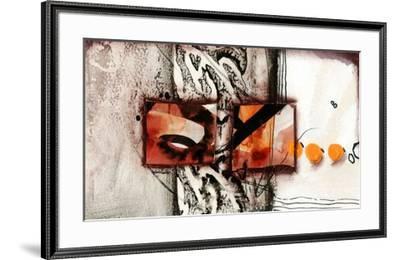 Transvaser-Sylvie Cloutier-Framed Art Print