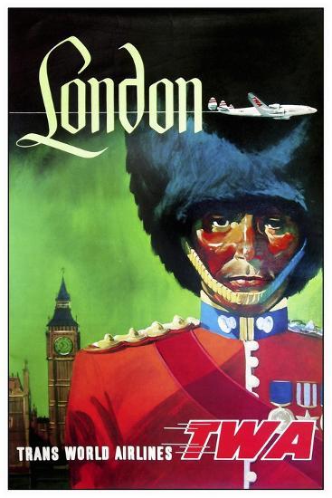 Travel 0149-Vintage Lavoie-Giclee Print