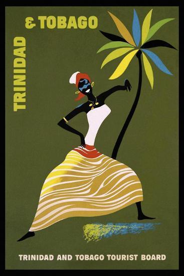 Travel 0348-Vintage Lavoie-Giclee Print